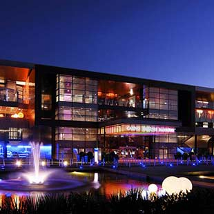 CASINO BARRIERE TOULOUSE TOULOUSE