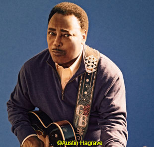 Jazz GEORGE BENSON PARIS