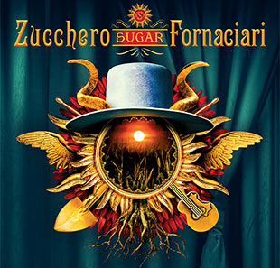 Variété internationale ZUCCHERO D.O.C. WORLD TOUR 2020 NICE