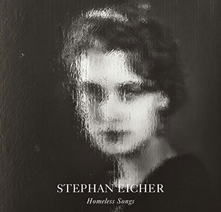 Pop-rock/Folk STEPHAN EICHER HOMELESS SONGS PARIS