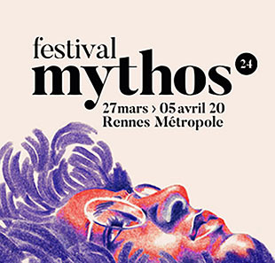 Pop-rock/Folk FESTIVAL MYTHOS 2020