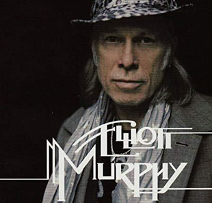 Rock ELLIOTT MURPHY (USA/F) + BAND VERVIERS