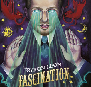 Hypnose BYRON LEON - FASCINATION SOIREE HYPNOSE MONTHEY