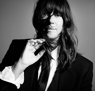 Pop-rock/Folk CAT POWER + PREMIERE PARTIE LA COOPERATIVE DE MAI A 20 ANS CLERMONT FERRAND