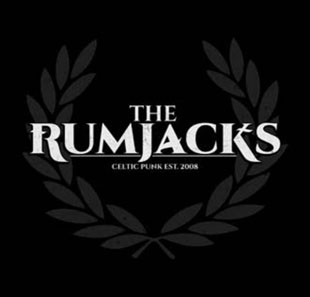 Pop-rock/Folk THE RUMJACKS + GUEST STRASBOURG