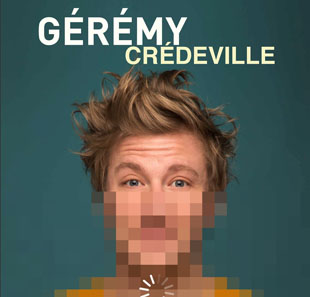 One man/woman show GEREMY CREDEVILLE DANS
