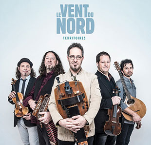 Blues/Country LE VENT DU NORD BAILLY ROMAINVILLIERS