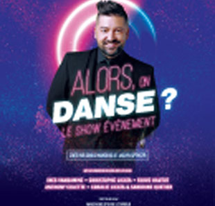 Danse contemporaine ALORS, ON DANSE ? CHATEAUNEUF SUR ISERE