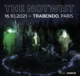 Pop-rock/Folk THE NOTWIST AU TRABENDO PARIS
