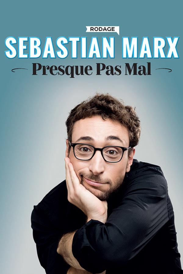 SEBASTIAN MARX