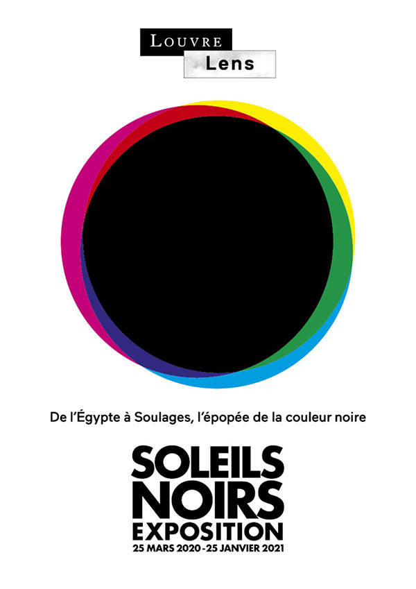 SOLEILS NOIRS