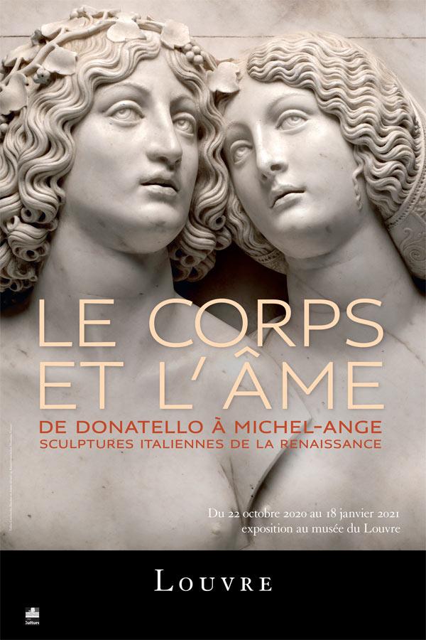Exposition - LE CORPS ET L'ÂME à Paris 75, infos, horaires, avis,  billeterie, prix - Sortir avec 118712.fr