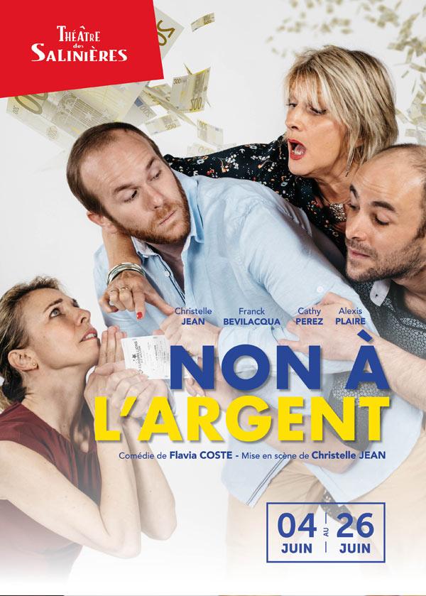 NON A L'ARGENT