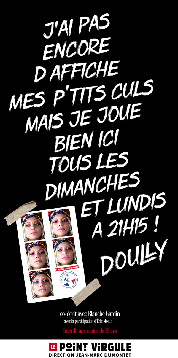 DOULLY - ADMETTONS