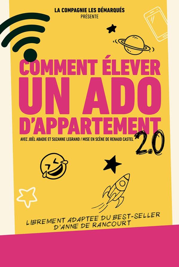 COMMENT ELEVER UN ADO D'APPARTEMENT