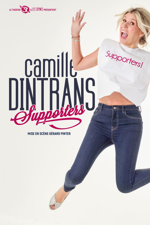 CAMILLE DINTRANS SUPPORTERS