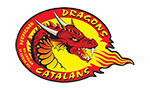DRAGONS CATALANS / LEIGH Stade Gilbert Brutus rencontre, compétition de rugby
