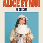 ALICE ET MOI + MAX DAY