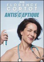 FLORENCE CORTOT  ANTIS(C)EPTIQUE