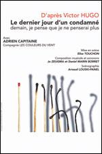 LE DERNIER JOUR D'UN CONDAMNE