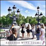 BACCHUS WINE TOUR