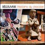 MUSEE GOURMAND DU CHOCOLAT