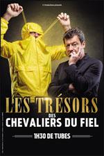 LES TRESORS DES CHEVALIERS DU FIEL