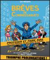 BREVES DE COMMISSARIATS