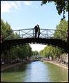 CROISIÈRE CANAL ST-MARTIN