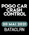 Réservation POGO CAR CRASH CONTROL