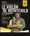 Réservation LE VIOLON DE ROTHSCHILD