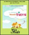 LA MAISON DE MAMIE YVETTE